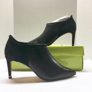 40c2bfc15241 Ted Baker Shoes - TED BAKER Akasha 2 Suede Leather Ankle Boot Bootie